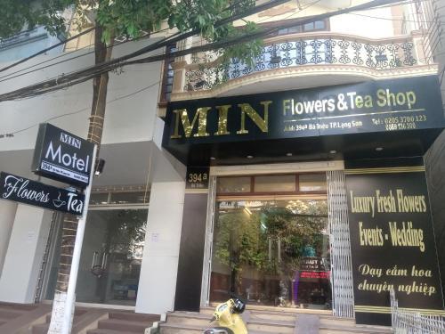 Min Motel - Flowers & Tea, Lạng Sơn