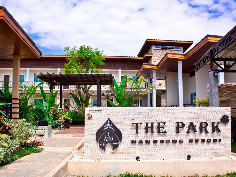 The Park Nangrong Resort, Nang Rong