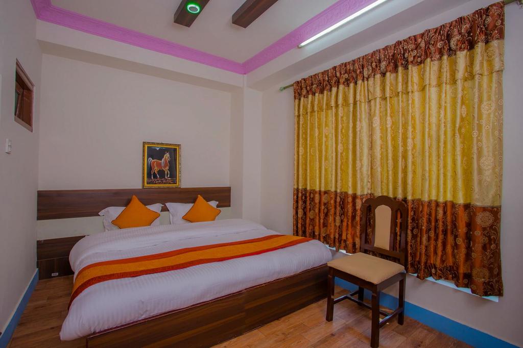 OYO 272 Namaste Kusum Guest House, Bagmati