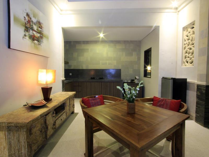 Griya Shanti Villas & Spa, Gianyar