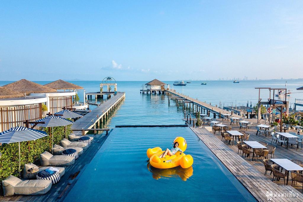 Kept Bangsaray Hotel Pattaya, Sattahip
