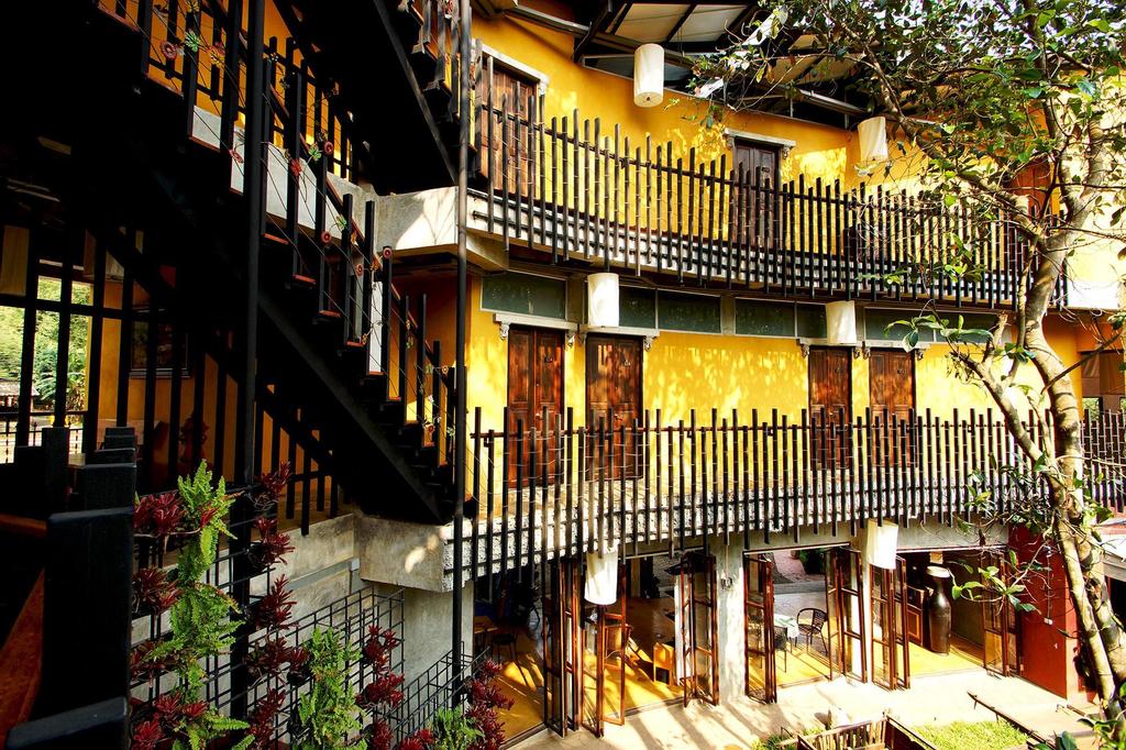 Hern Lhin Natural Resort, Hang Dong