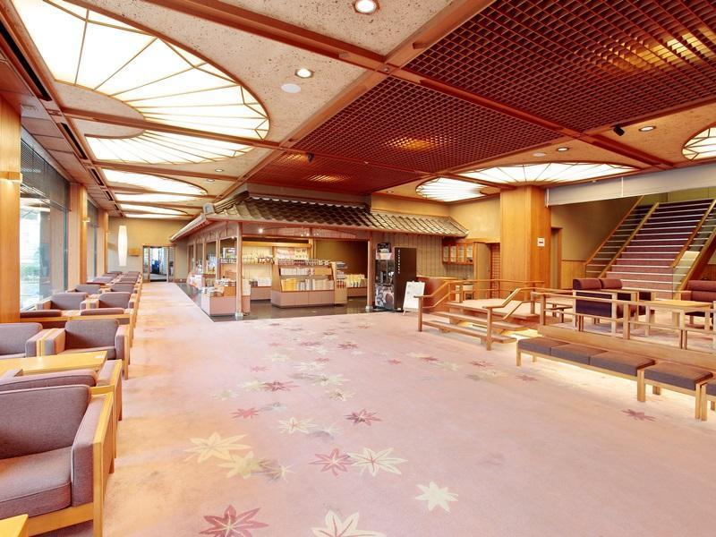 Yukai Resort Yumuraonsen Miyoshiya, Shin'onsen