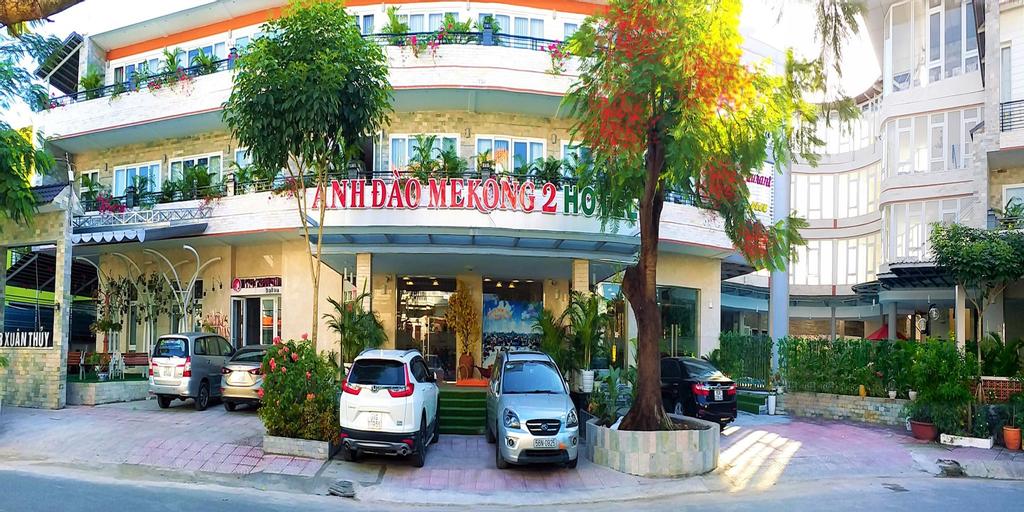 Anh Dao Mekong 2 Hotel, Ninh Kiều