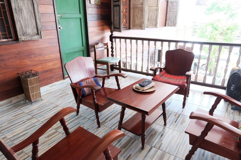 Chommuang Guest House, Phra Nakhon Si Ayutthaya