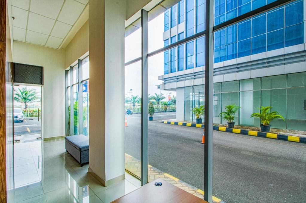 Homestay 8 - CBC, Tangerang