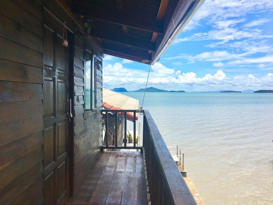 Nest Guesthouse, Ko Lanta