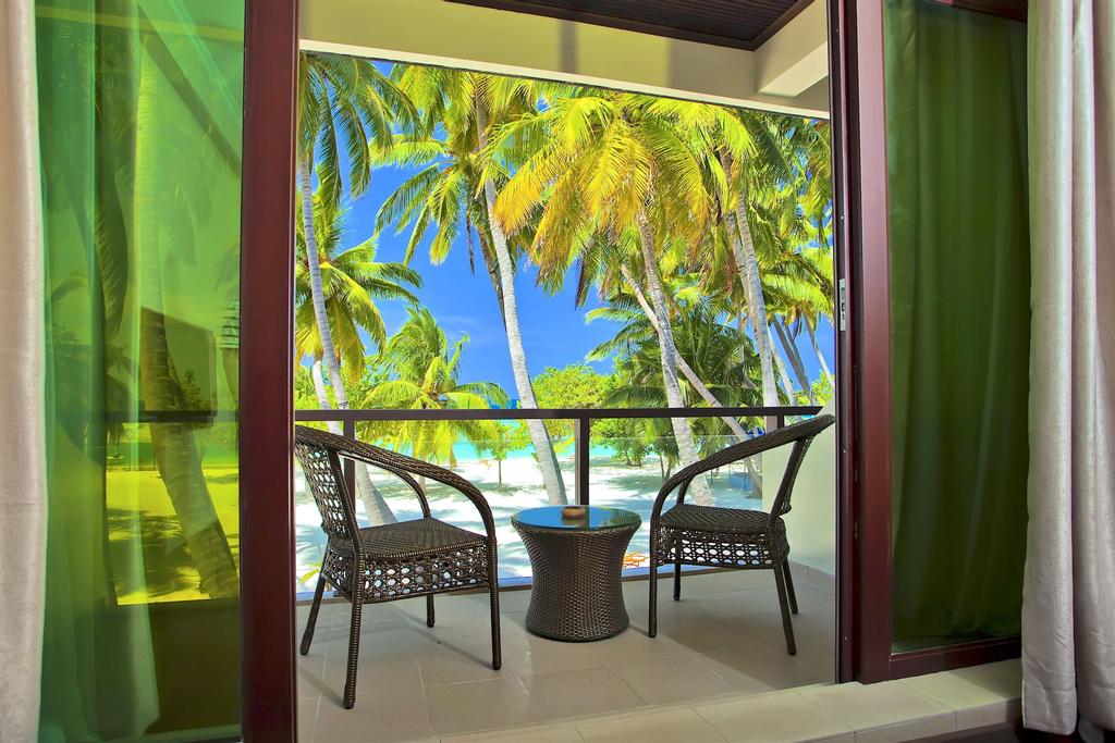 Kaani Beach Hotel, Kepulauan Maafushi