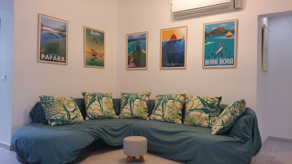 Paofai Guesthouse,