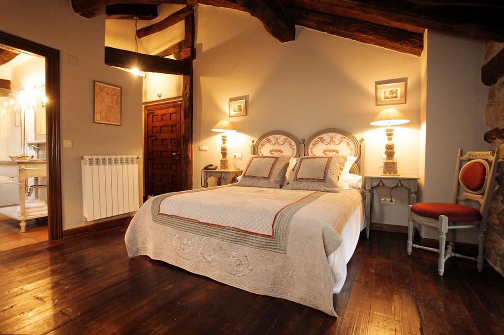 Hotel Casona de Quintana, Cantabria