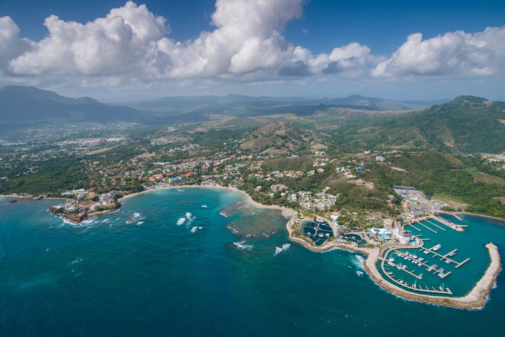 Sunrise Suites 1 BR - All Inclusive, San Felipe de Puerto Plata