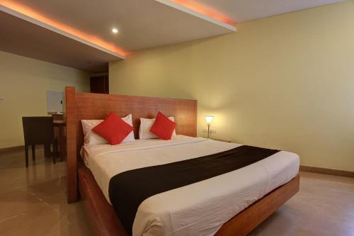 CAPITAL O75666 Hotel Lemon View, Gautam Buddha Nagar