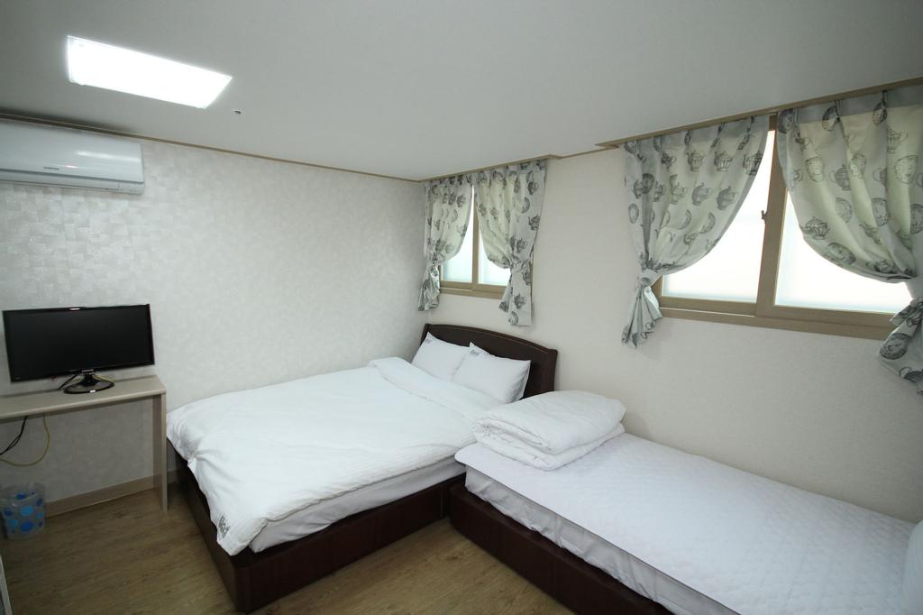BoA travel house, Seodaemun