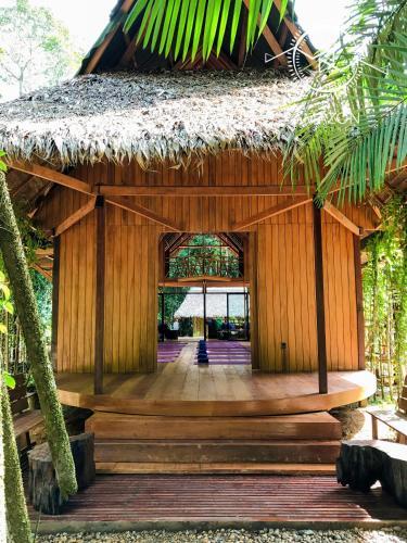 Casa Amazonas, Tambopata