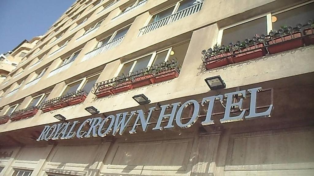 Royal Crown Alexandria, Sidi Jabir