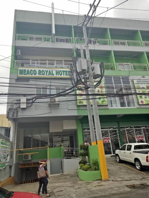 Meaco Royal Hotel-Batangas City, Batangas City