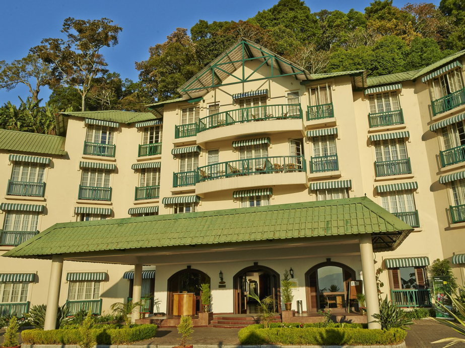 Club Mahindra Mount Serene, Idukki