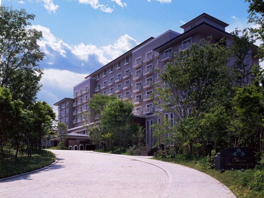 Okura Akademia Park Hotel, Kisarazu