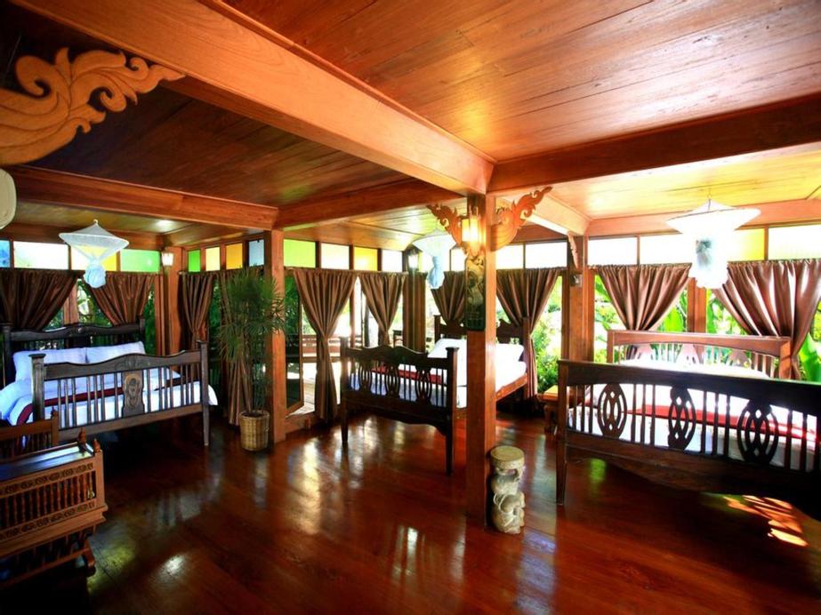 Pai Treehouse Resort, Pai