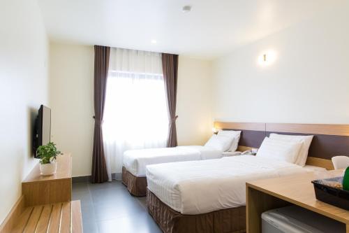 Punt Hotel, Ngô Quyền