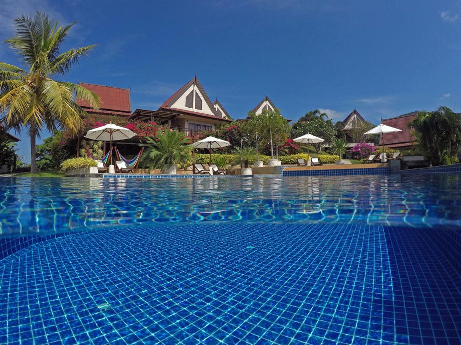 Baan KanTiang See Villa Resort (2 Bedroom villas), Ko Lanta