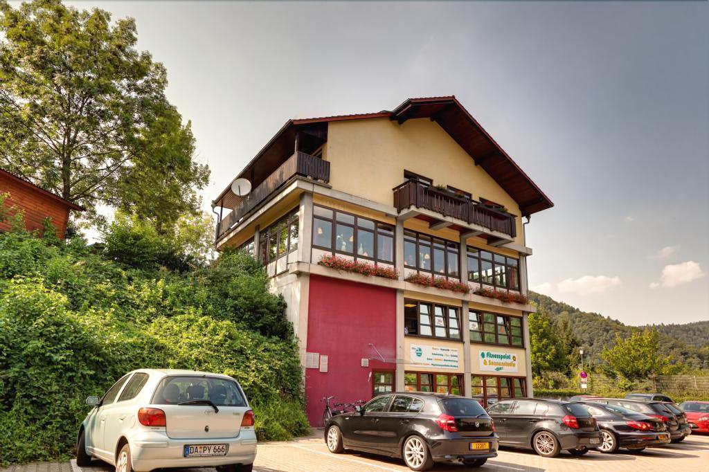Hotel Neckartal, Heidelberg