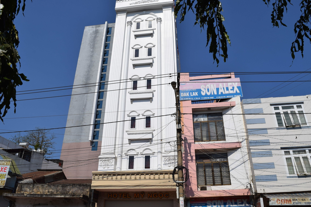 My Ngoc Hotel, Buon Ma Thuot