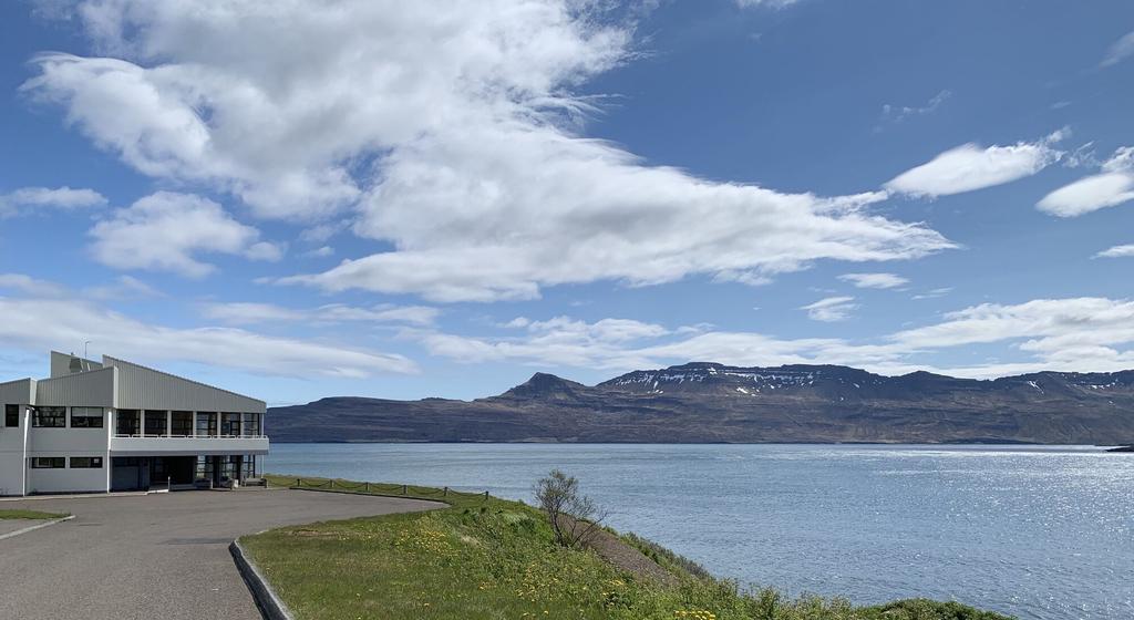 The Cliff Hotel, Fjarðabyggð