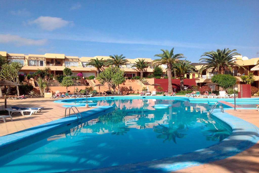 Apartamentos Kalma, Las Palmas