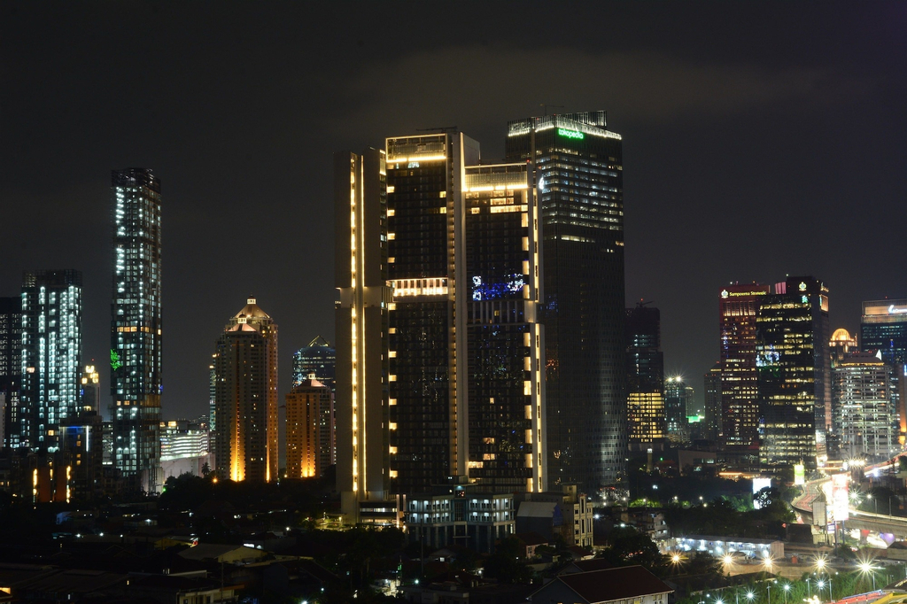Exclusive City View 3BR Apartment at Bellagio Residence By Travelio, Jakarta Selatan