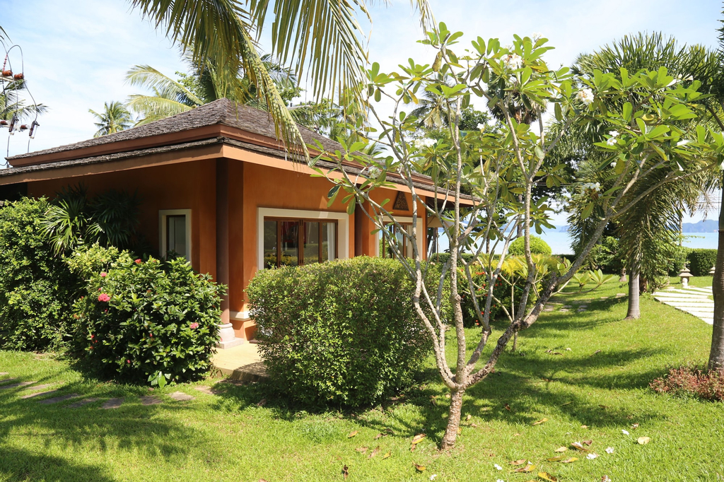 Laguna Villas Yao Noi, Ko Yao District