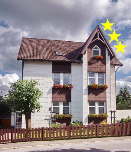 Haus Sonnenruh, Schmalkalden-Meiningen