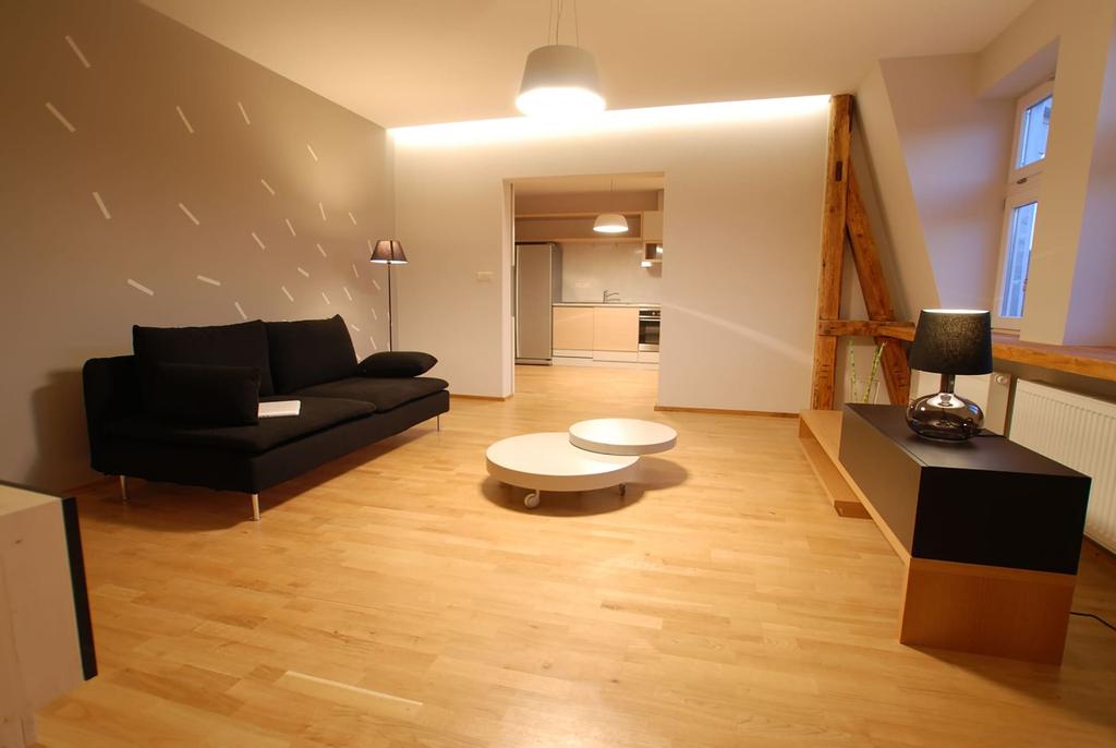 Jizera Apartments, Jablonec nad Nisou