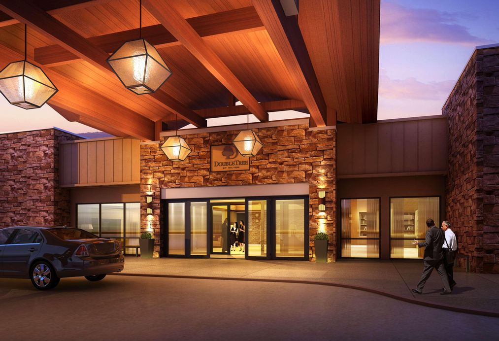 Doubletree by Hilton Pittsburgh Greentree, Allegheny