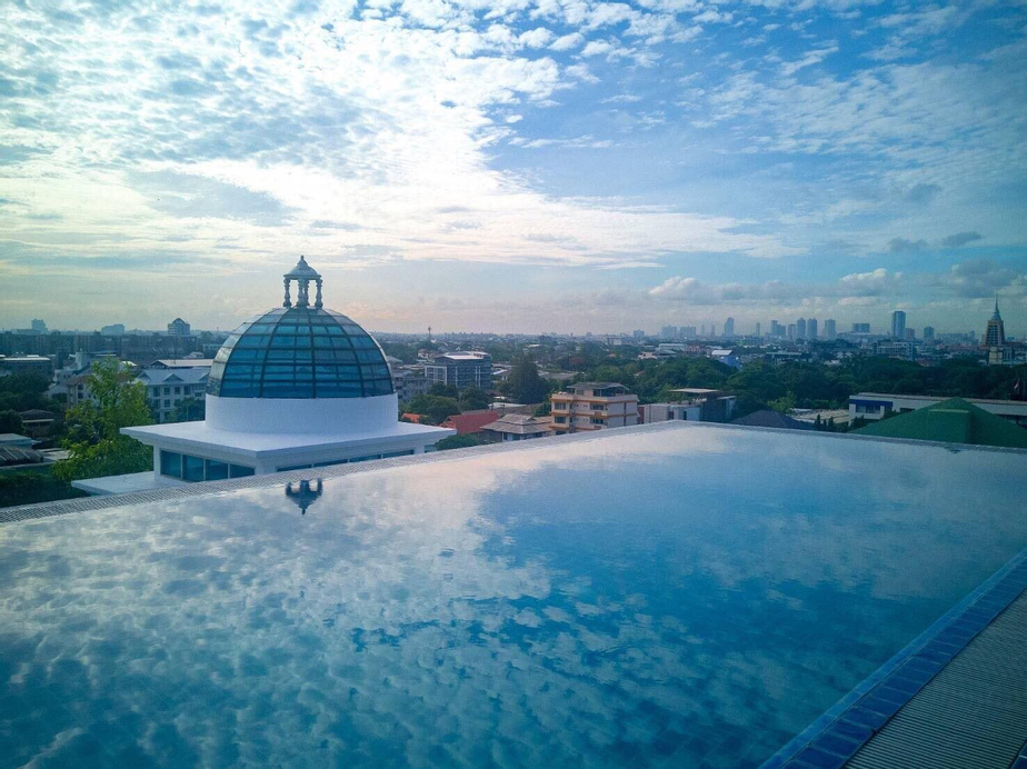 Romance Hotel Sukhumvit 97, Prakanong
