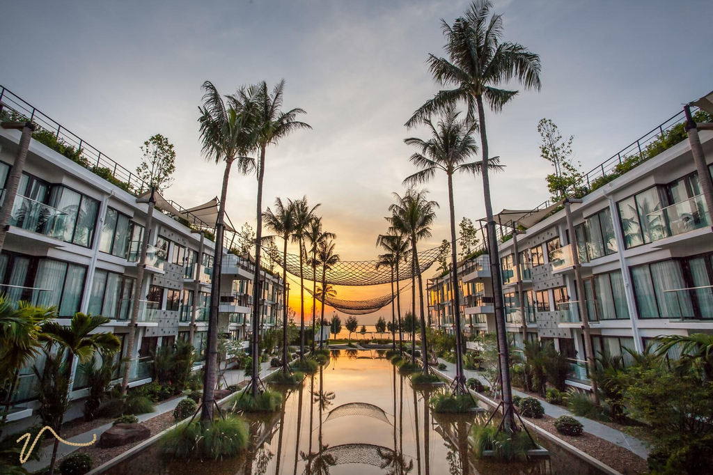 Varinah Resort, K. Sam Roi Yot