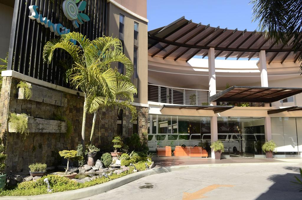Sun City Suites, General Santos City
