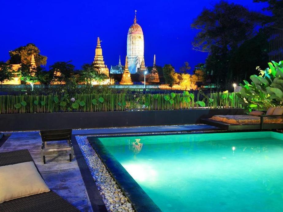 iuDia, Phra Nakhon Si Ayutthaya