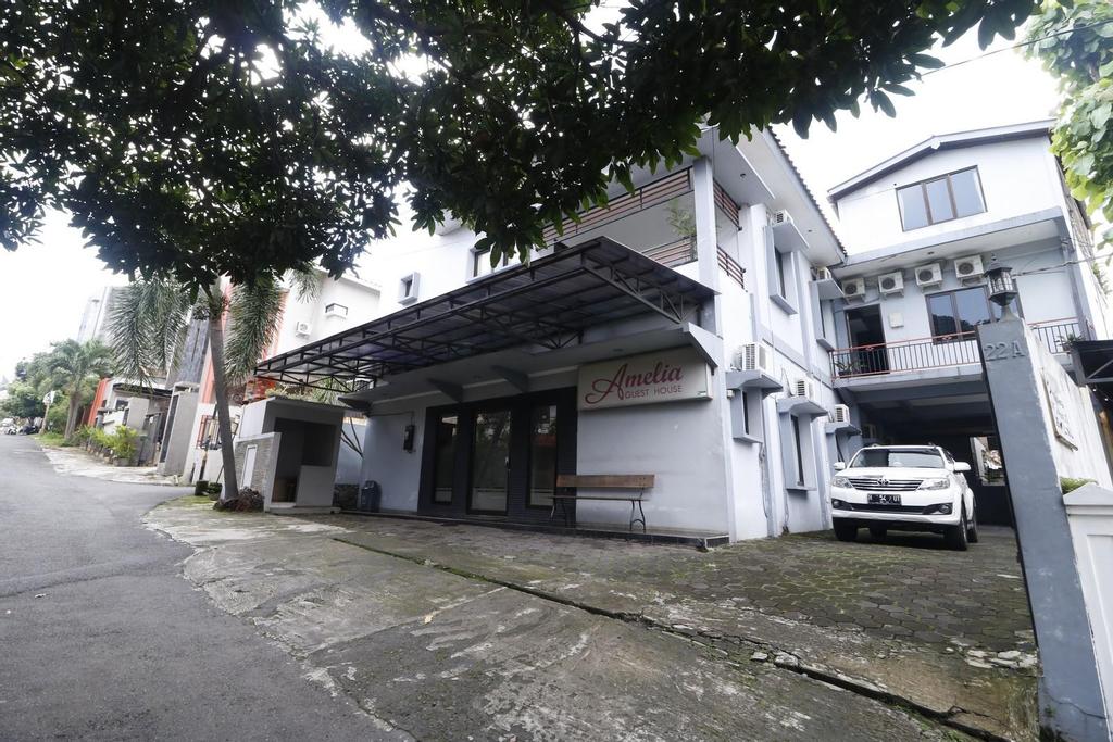 Amelia Guest House, Semarang