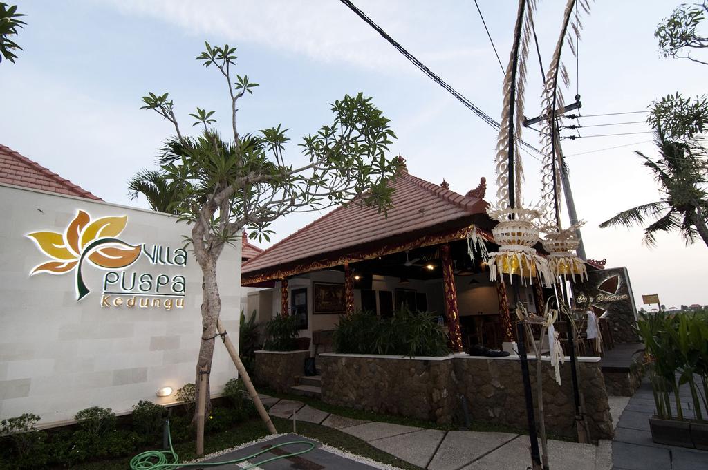 Villa Puspa, Tabanan