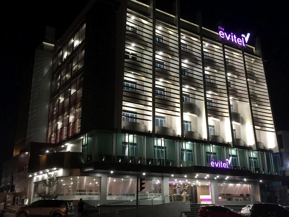 The Evitel Hotel Batam, Batam