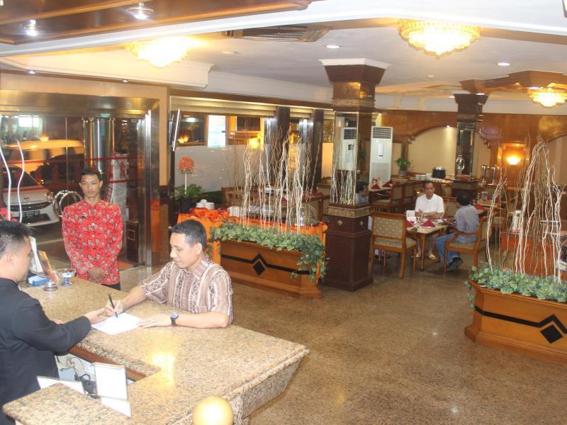 Hotel Jasmine Jayapura, Jayapura