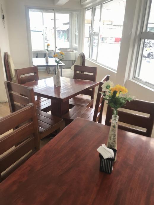 The Blanket Hotel Restaurant & Coffee, Ilagan