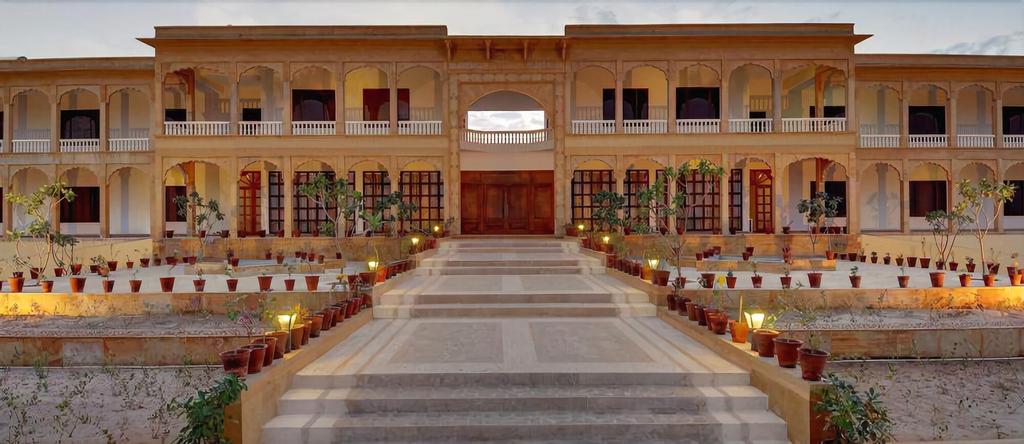 Club Mahindra Jaisalmer, Jaisalmer