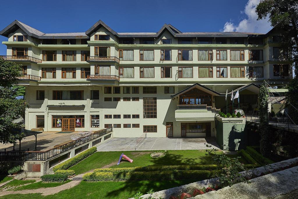 Club Mahindra Mashobra, Shimla