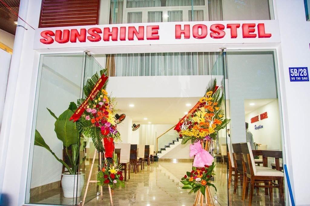 Sunshine Hostel, Huế