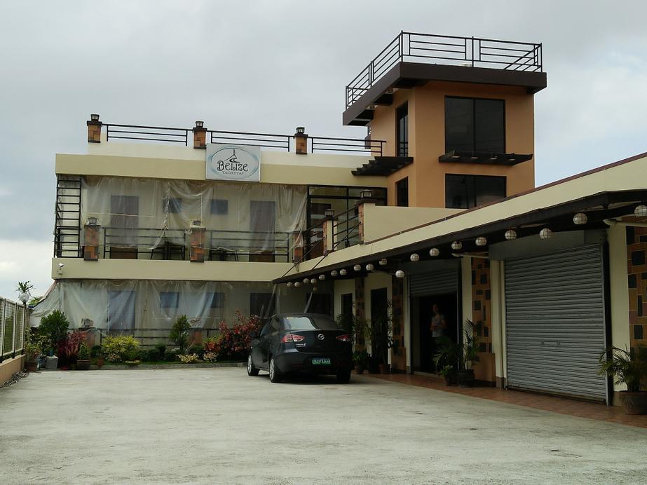 Belize Tagaytay, Tagaytay City