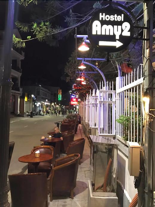 Amy 2 Hostel, Huế