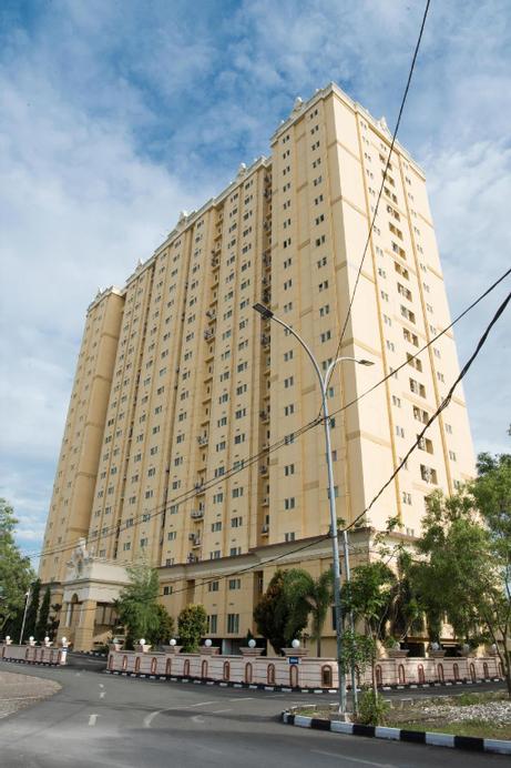 Queen Victoria Apartment Batam, Batam