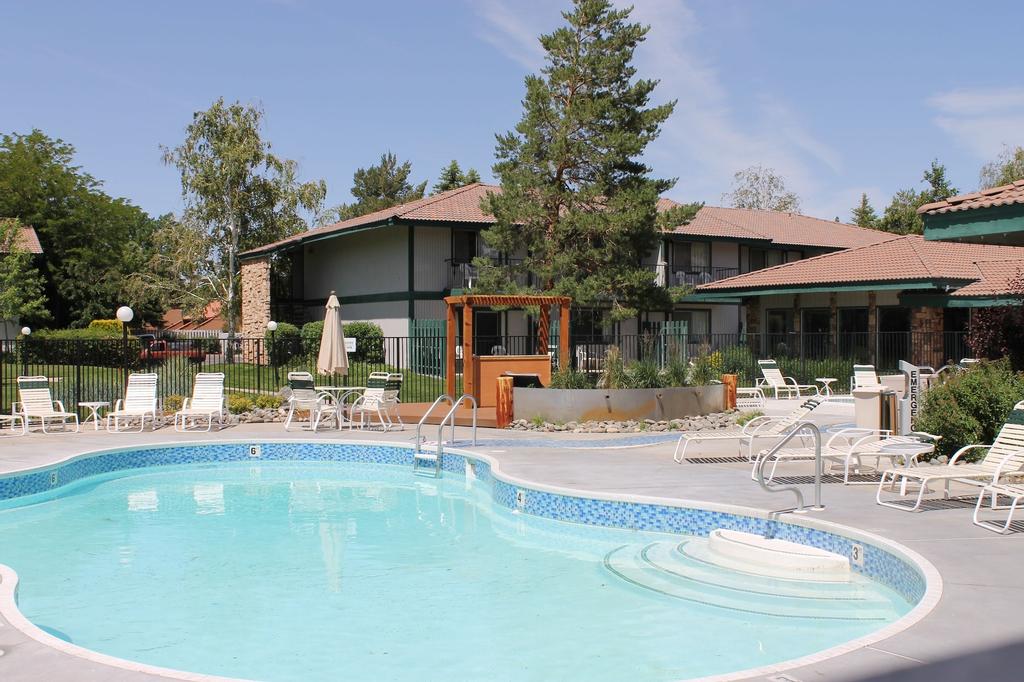 Thunderbird Resort Club, Washoe